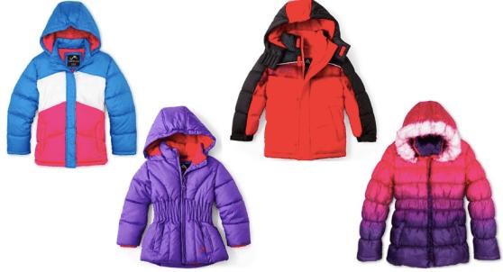 ff41e84ab8 Vertical 9 Colorblock Puffer Jacket – Girls 6-16  13.99 (reg.  50!)  After  the code SAVNJAN only  10.49!