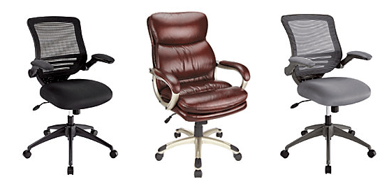 Office Depot Highly Rated Realspace Office Chairs As Low