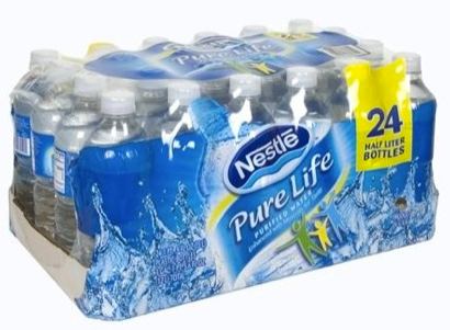 594c588737 Hurry on over to Coupons.com to print this new $1/1 Nestlé Pure Life  Purified Water 24-Pack or larger (.5-Liter OR 8 oz. bottles only) coupon.