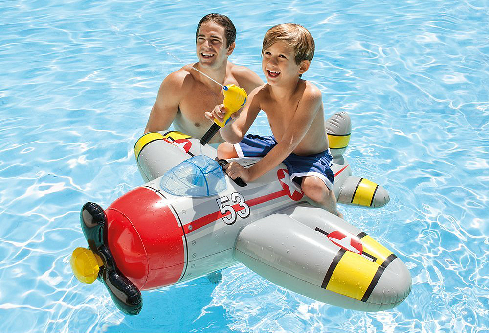 20 Fun Amp Affordable Pool Floats UNDER 20 Each Hip2Save