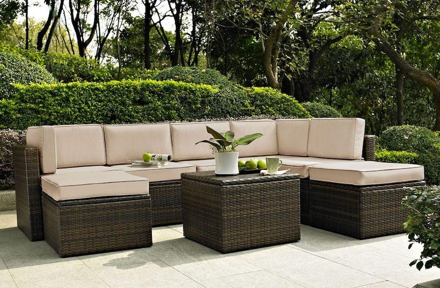 huge savings on sonoma patio furniture