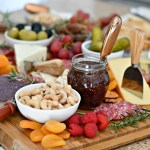 Make The Best Charcuterie Board In Minutes Meat Cheese Tray
