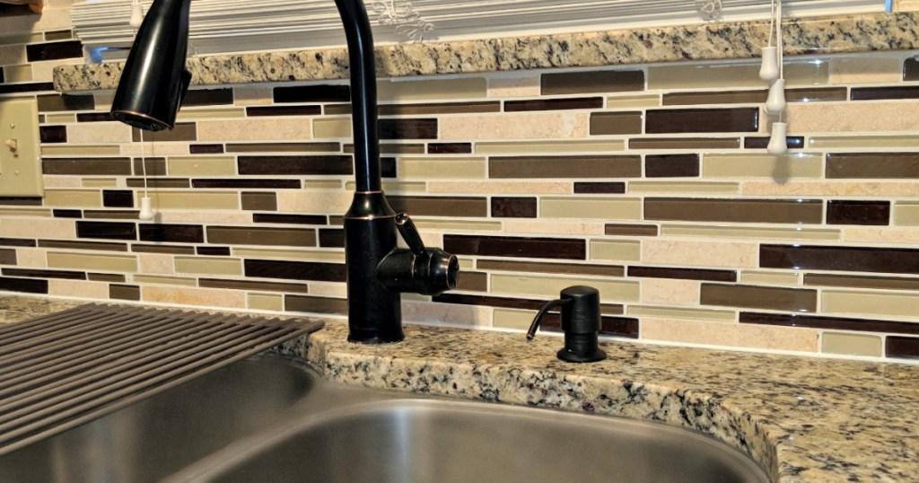 kitchen tiles at home depot kitchen
