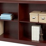 Realspace Magellan Collection 2 Shelf Bookcase Just 29 99 Shipped Regularly 100