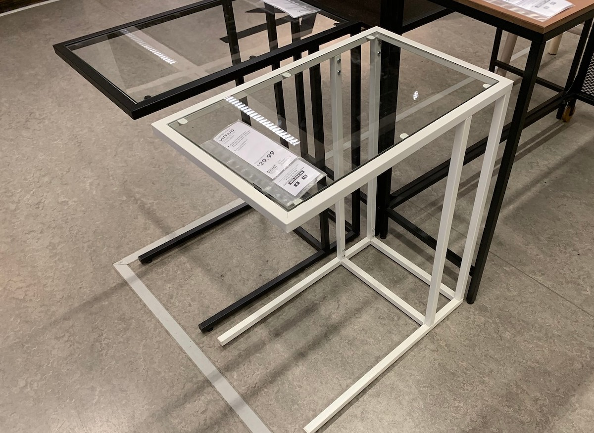 13 Of The Best Ikea Side Tables Starting At 9 99 Official Hip2save