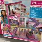 Barbie Dream House Possibly Only 100 At Walmart Regularly 179 In Store Only Hip2save