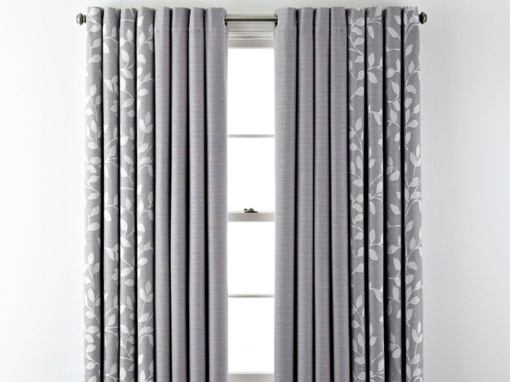 80 off window treatments at jcpenney