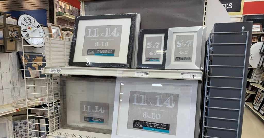 picture frames from 2 69 after