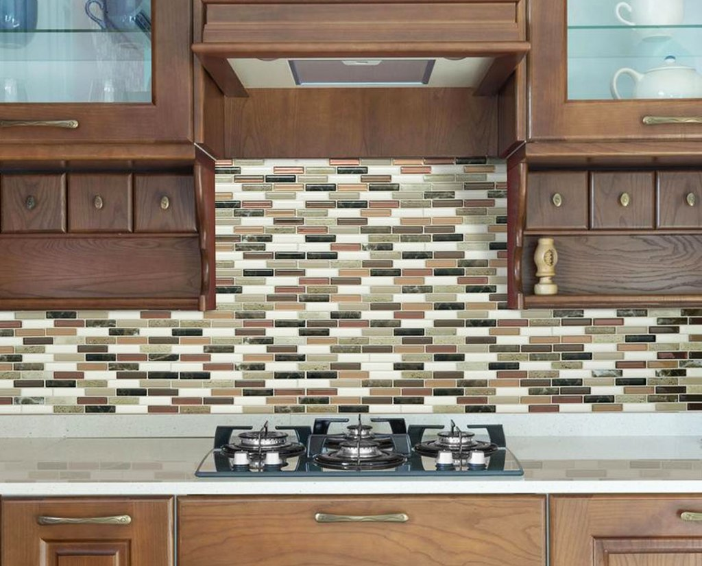 up to 60 off peel stick wall tiles