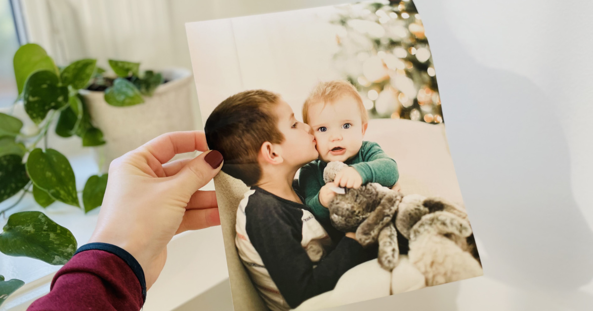 75 off photo gifts free prints w