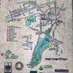 lymm Info map