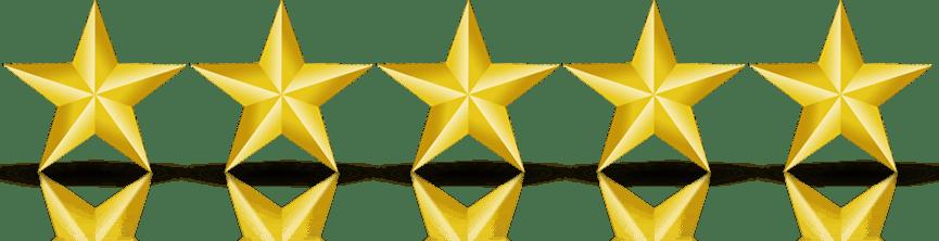 5-stars-e1435248886599 – Dr. Jonathan R. Danoff, MD., Orthopedic ...