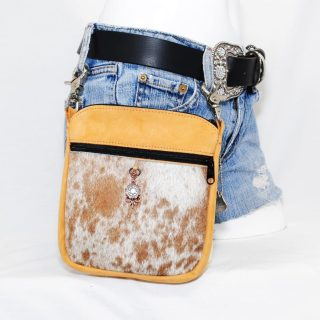 Hip Bag Holsters