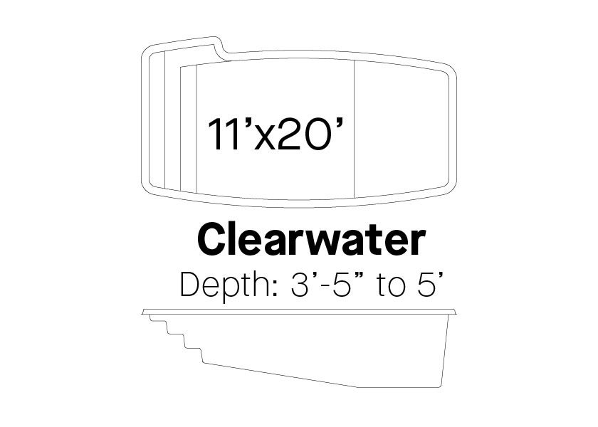 clearwater info