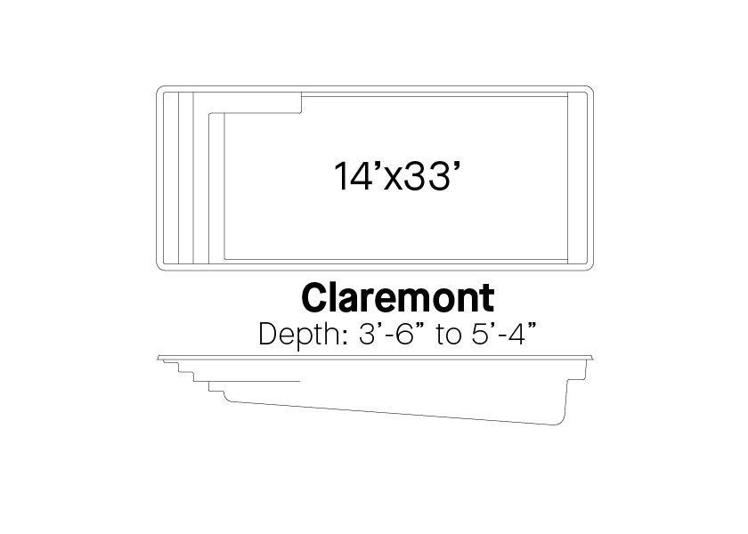 claremont info