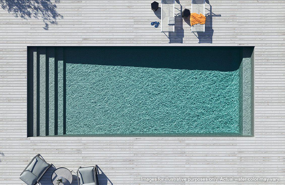 shale grey g2 pool