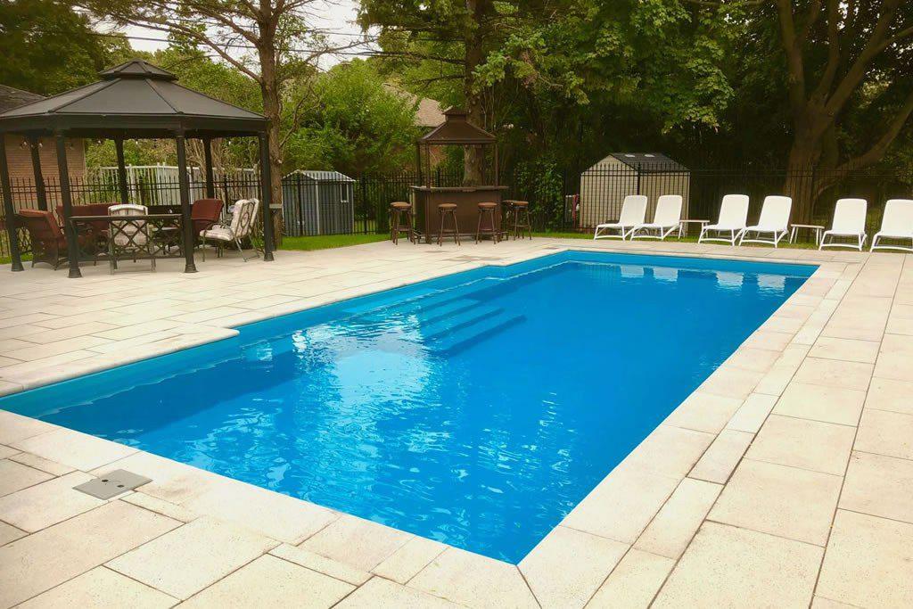fiberglass pools waterloo