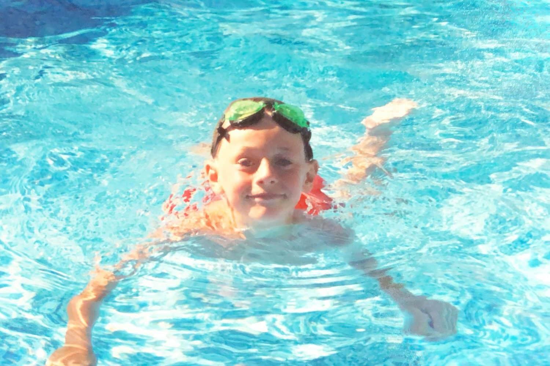 Fiberglass Pools In Ontari0