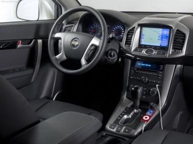 Chevrolet Captiva (3)