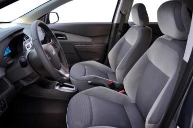 Novo Chevrolet Cobalt 2014
