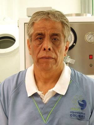 José Islas Peralta