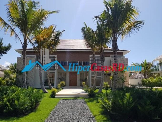 Villas de venta en Punta Cana