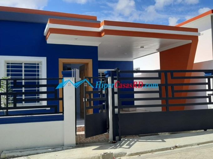 Casa  de venta en Puerto Plata