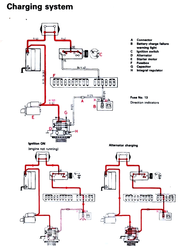 1987 volvo 740 wiring diagram   29 wiring diagram images
