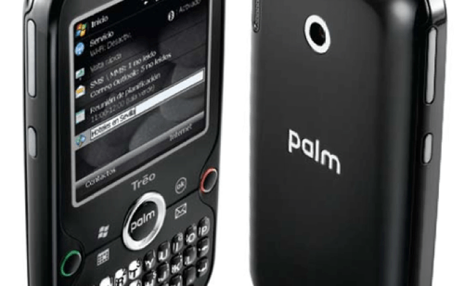 Blackberry Curve 8900 Javelin a fondo