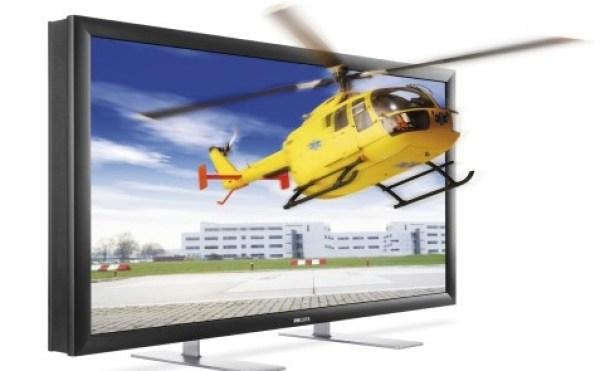 Las pantallas 3D sin gafas comenzarían a venderse en todo el mundo para el 2015