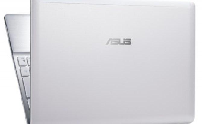 Asus culpa al iPad por el bajón de ventas en sus netbooks