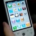 Logran correr iOS en un HTC (¿?)