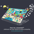 Jolicloud lanzará un netbook por menos de $500