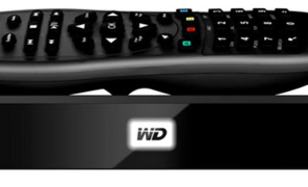 WD TV Live Hub: 1 TB de felicidad para tu TV