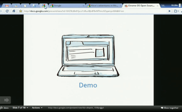 ¿A quien le importa Chrome OS ahora que no saldrá en navidades?