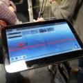 Rastros de tablet con MeeGo y procesador Atom