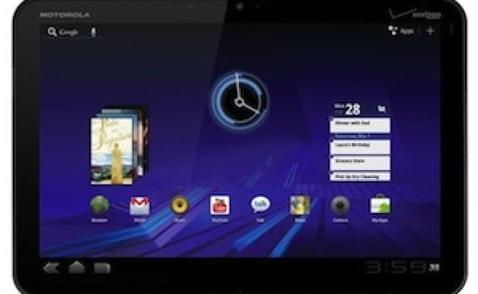 Las tablets más resaltantes del CES 2011