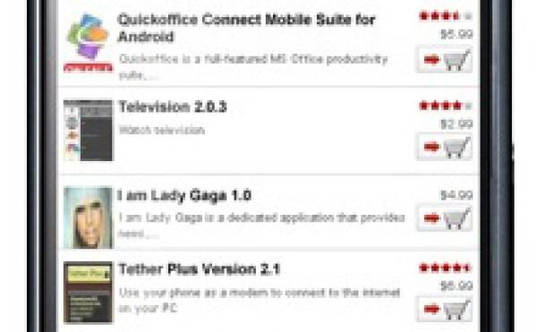 Opera quiere ser plataforma e integra una tienda de aplicaciones dentro de su navegador