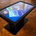 Ideum estrena nueva mesa multitáctil con diseño mejorado y mayor potencia