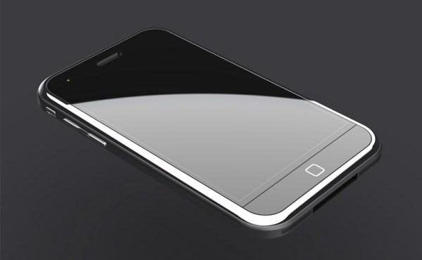 El nuevo iPhone se pondría a la venta en septiembre