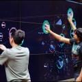 Fleet Commander, o cómo jugar Star Wars en una pantalla multitáctil de seis metros