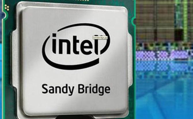 Sandy Bridge E se conocerán como Core i7 serie 3000: Mayor potencia y 6 núcleos para entusiastas