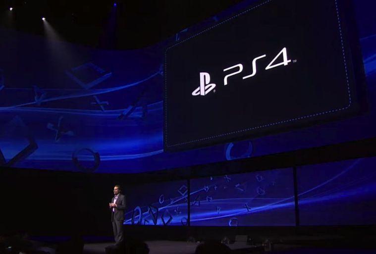 Sony podría realizar un nuevo anuncio sobre PlayStation 4 antes del E3