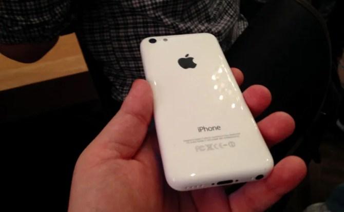Más del 60% de los compradores de iPhone 5c y 4S provienen de Android
