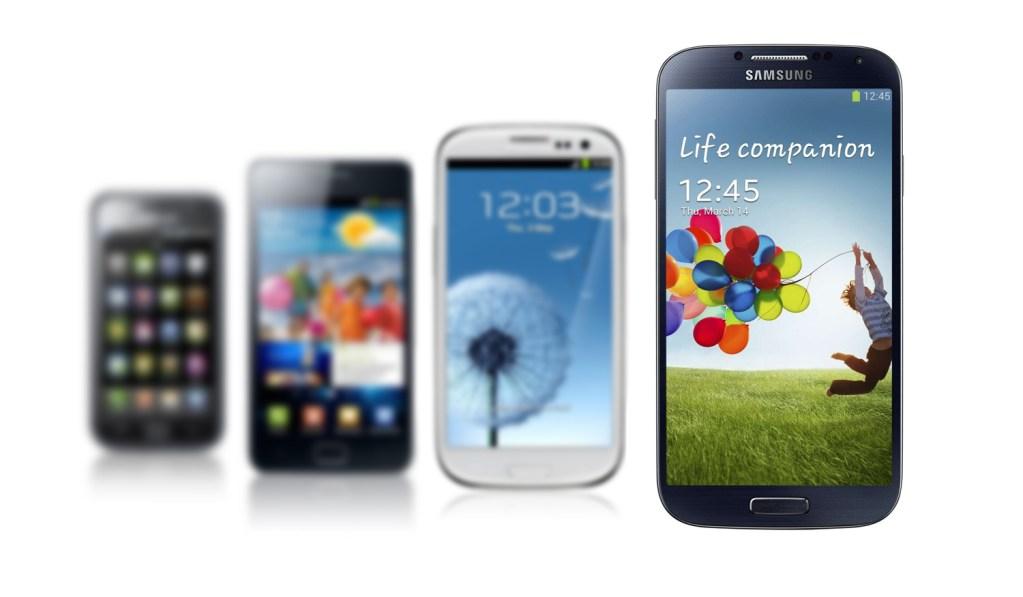 Marca Samsung Galaxy: ¿por qué Samsung escogió 'Galaxy'?