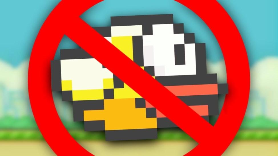 Si te gusta Flappy Bird, te encantarán estos cinco juegos simples