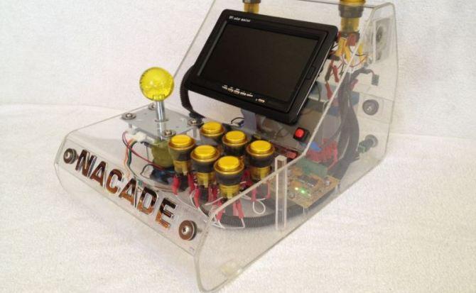 Algunos gadgets geniales que puedes crear usando Raspberry Pi