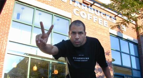 Obsesionado Con Starbucks