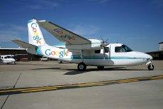 Avion Google