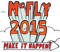 Mcfly 2015